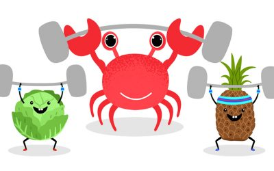 You love it… but is King Crab good for you?
