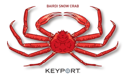 All About Alaska Snow Crab